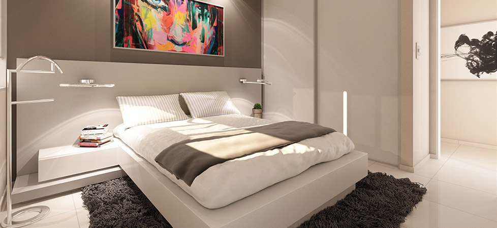 Complejo Ciudad Gama - departamentos de 1, 2 y 3 dormitorios
